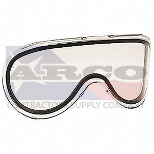 Anti-Fog Clear Goggle W/O Mask
