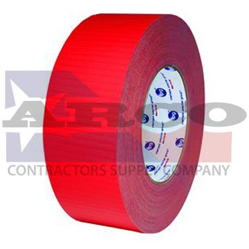 Red 9mil. Duct Tape 48mm