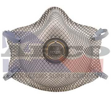 Moldex 2310 N99 Dust Mask