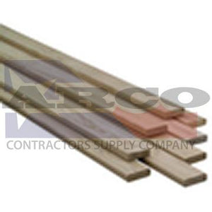 "3/4""x 1""x10' SPF Top Strip"