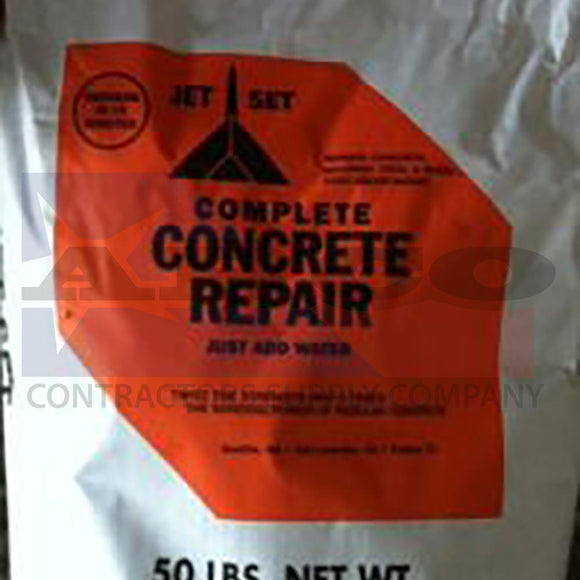 Jet Set Complete Repair - 50 lb. Bag