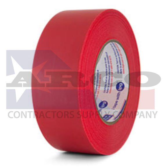 96MMx55M Red Vapor Barrier Tape