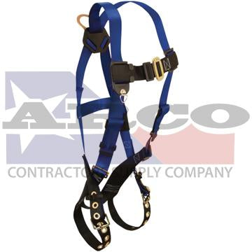 Harness Large Back D-ring
