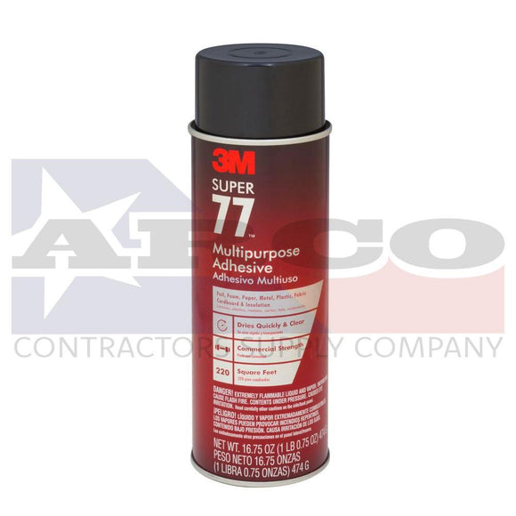ACSC2077 Spray Adhesive
