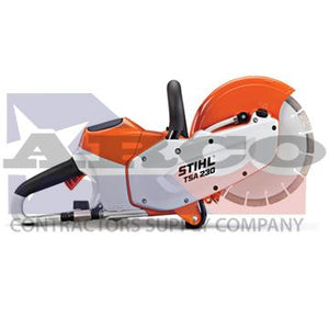TSA230 Cordless Cut Saw