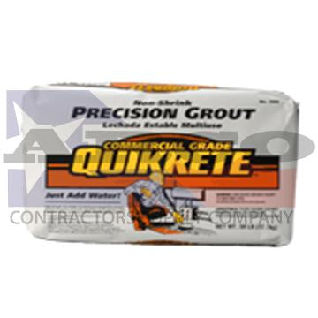Quikrete Precision NS Grout 50 lb. Bag