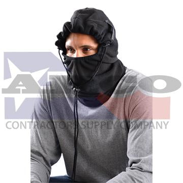 3 in 1 Fleece Balaclava