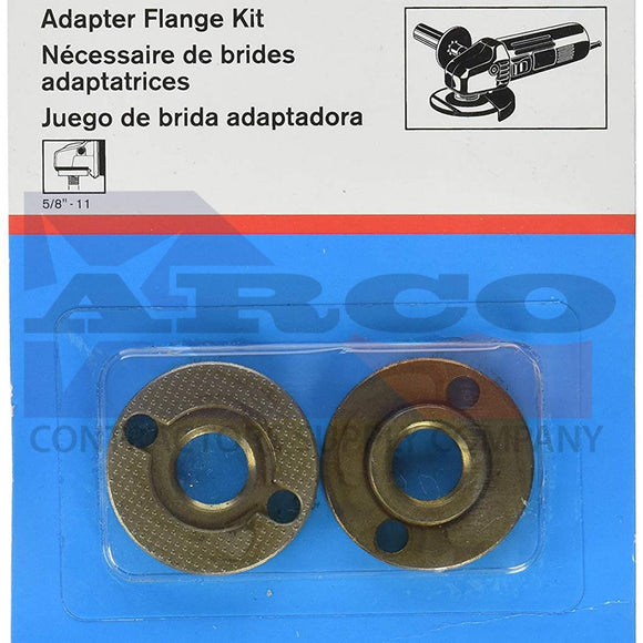 Bosch Flange Kit
