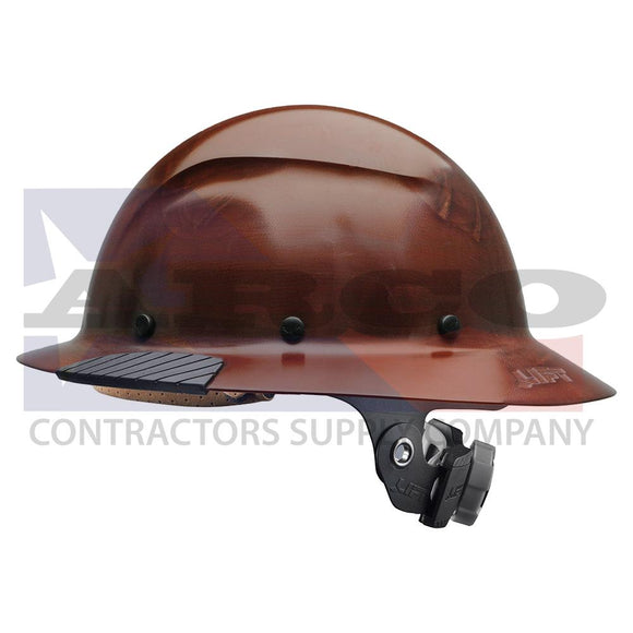 DAX Composite Natural Hard Hat
