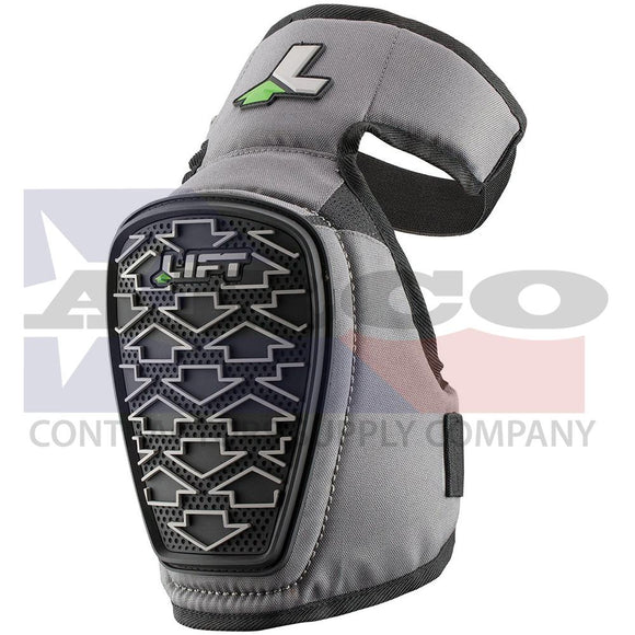 Pivotal 2 Padded Knee Guard