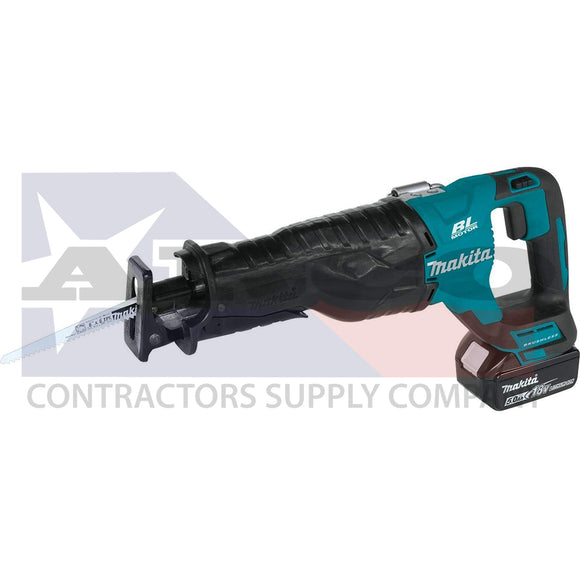 XRJ05T Cordless Reciprocating Saw