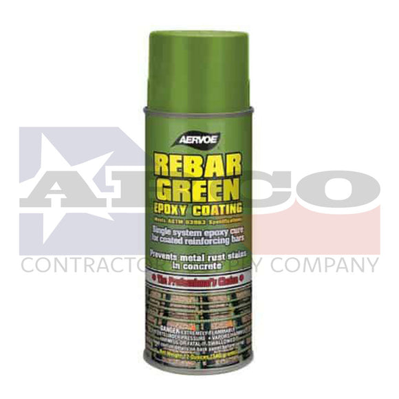 156 Green Epoxy Paint 12oz.
