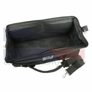 Black Worm Drive Saw Bag