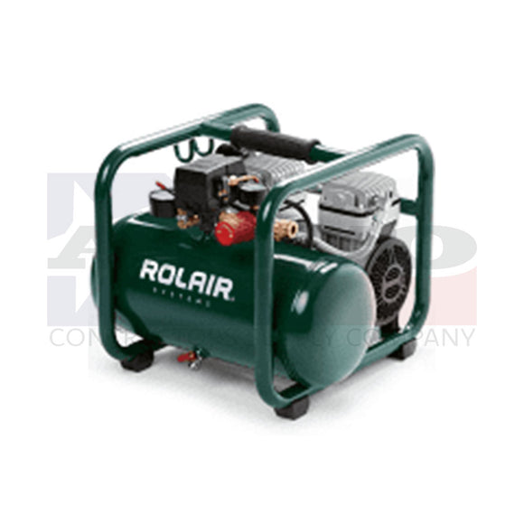 JC10PLUS Single Tank Air Compressor
