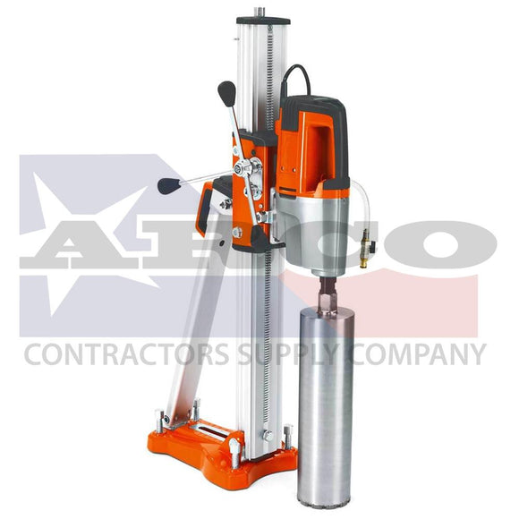 DMS340 Core Drill Rig