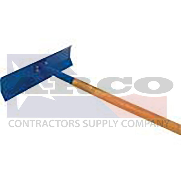 4' Handle Concrete Spreader