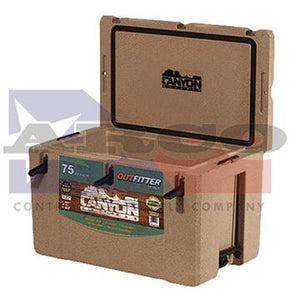 Canyon 75qt Cooler