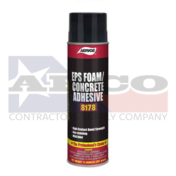 8178 EPS Foam/Spray Adhesive 14/20