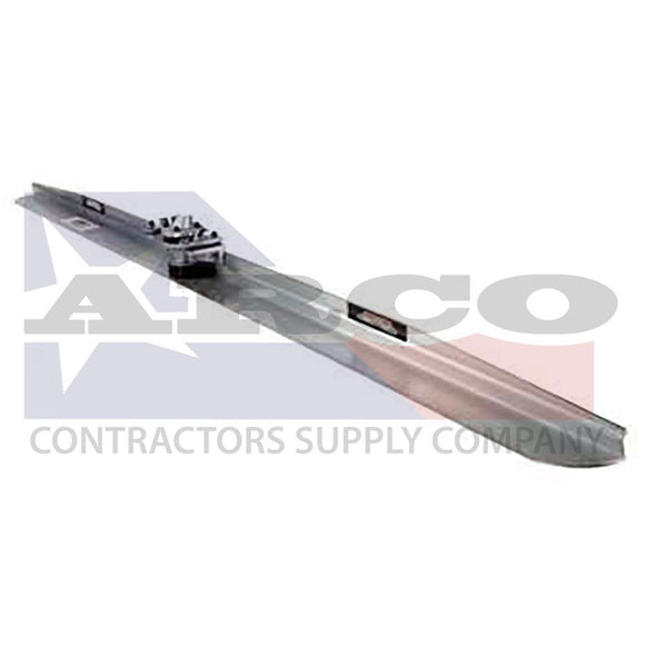 MSB6 6' Magic Screed Blade