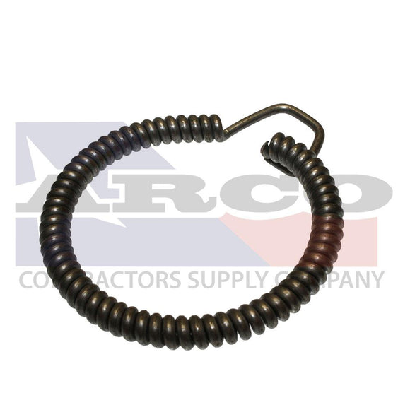 Chipping Hammer Retainer Spring