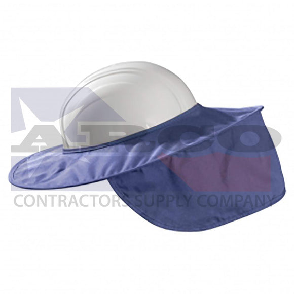 899-NAVY Hard Hat Shade