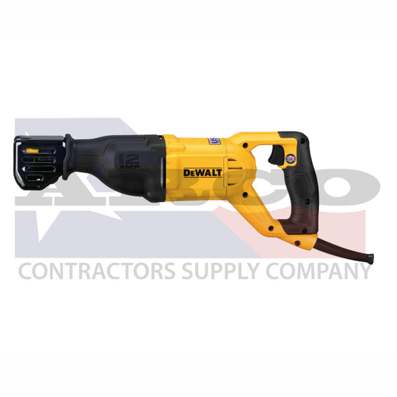 DWE305 Dewalt 12A Reciprocating Saw