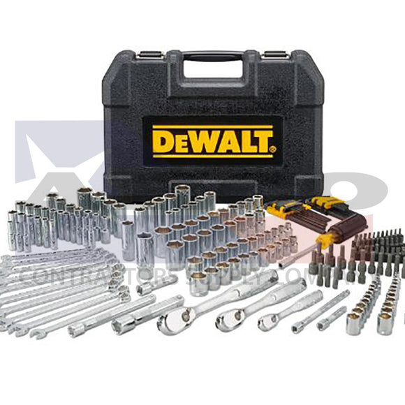 DWMT81534 205Pc. Mechanics Tool Set