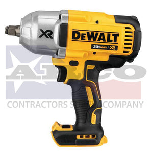 "DCF899HB 1/2"" Impact Wrench"