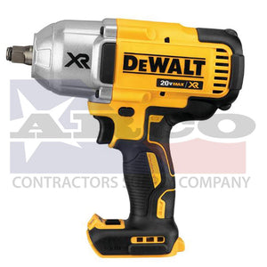 "DCF899HB 1/2"" Impact Wrench W/Hog Ring Anvil"