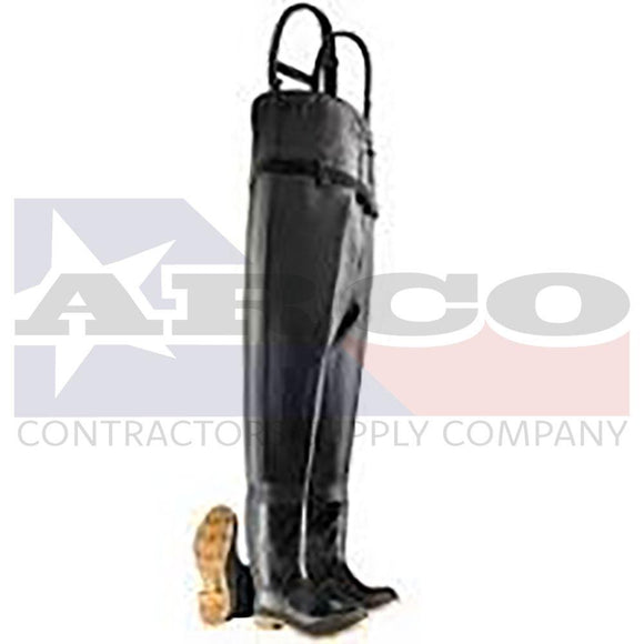 Size 11 Steel Toe Hip Wader