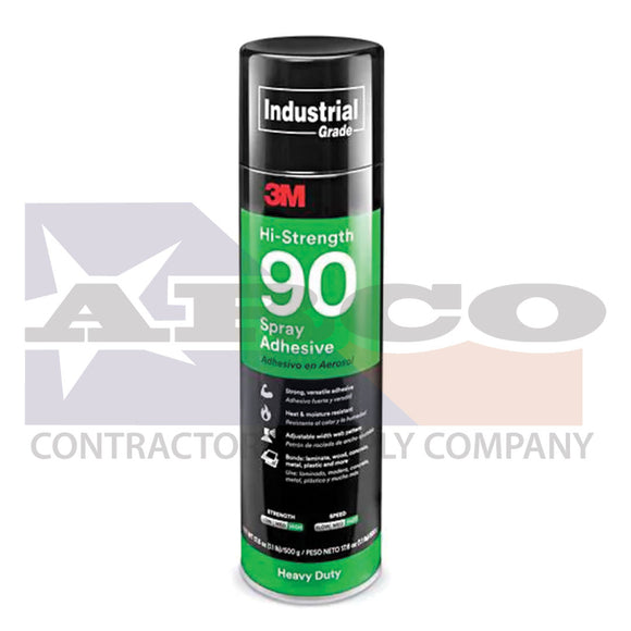 3M90 Spray Adhesive
