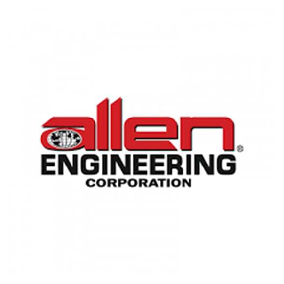 Allen Engineering Hydraulic Steering Cylinder Part Number: 043452