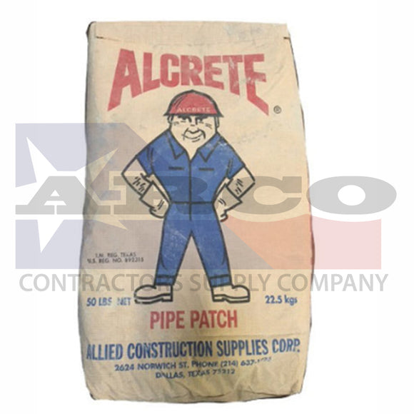 Pipe Patch 50lb.Bag