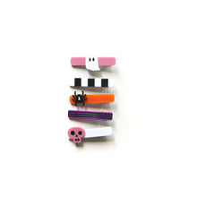 Halloween Clip Bundle