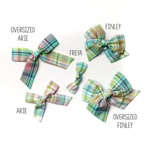 Easter Plaid