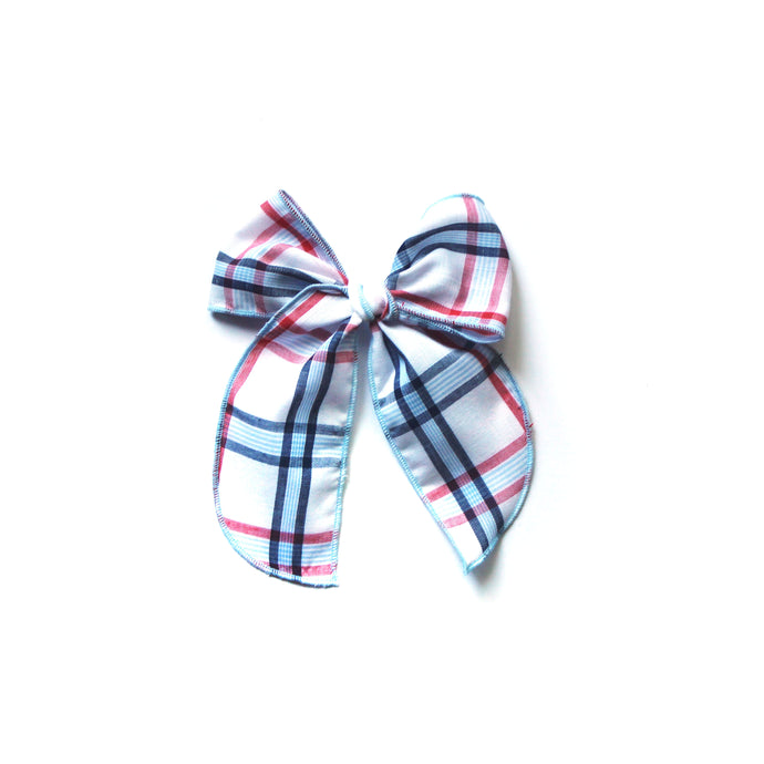 Americana Plaid (Louise)