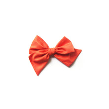 Sunkist Swim Bow