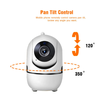 Mini Smart 360 Security Camera