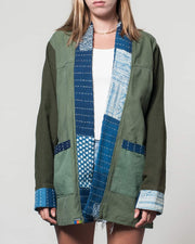 Noragi Military Patchwork