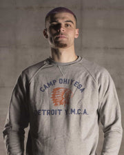 Sweat Camp Ohieysa - OverLord Brand