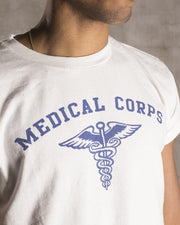 Overlord Upcycling Vintage | Medical Corps T-Shirt
