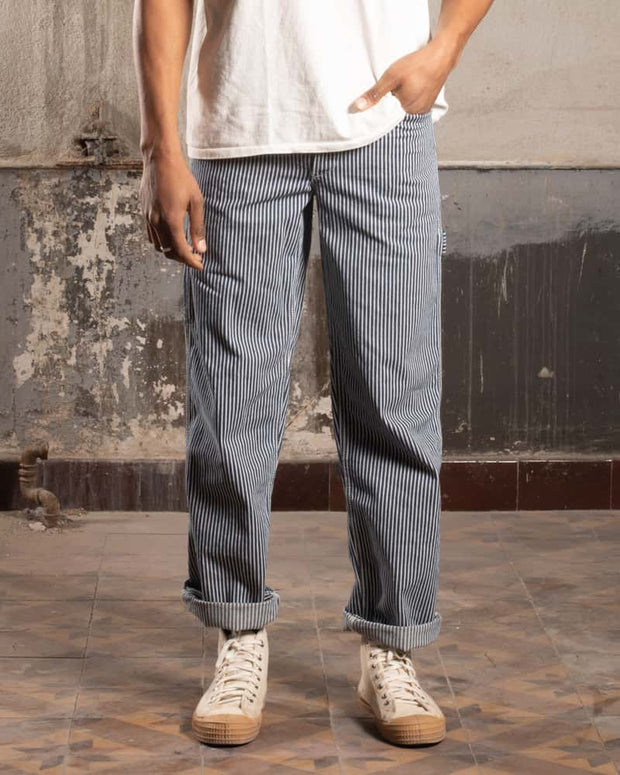 Overlord Upcycling Vintage | Classic Painter Pant