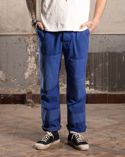 Working Blue Pant - OVRLRD