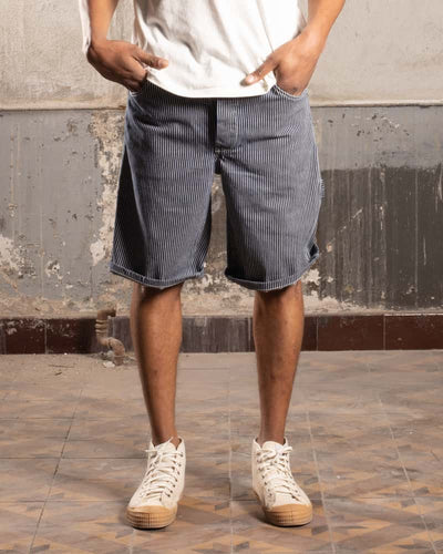 Overlord Upcycling Vintage | HICKORY Shorts