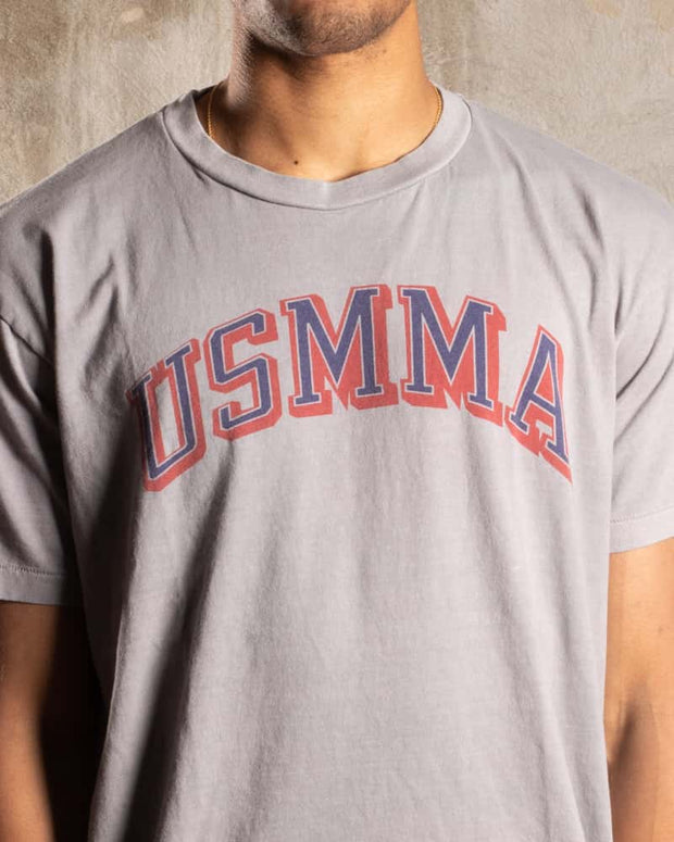 Overlord Upcycling Vintage | USMMA T-Shirt
