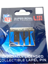 Load image into Gallery viewer, Super Bowl NFL Collectible Trading Pins By Wincraft