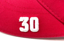 Load image into Gallery viewer, Cincinnati Reds Vintage MLB Ken Griffey Jr. #30 Cap (New) by Drew Pearson Marketing