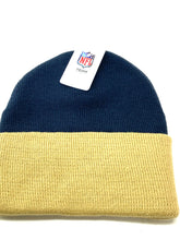 Load image into Gallery viewer, St. Louis Rams NFL Acrylic Knit Hat (New) by NFL Team Apparel