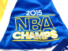 Load image into Gallery viewer, Golden State Warriors 2015 NBA Champs Santa Hat By Forever Collectibles