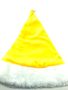 Golden State Warriors 2015 NBA Champs Santa Hat By Forever Collectibles
